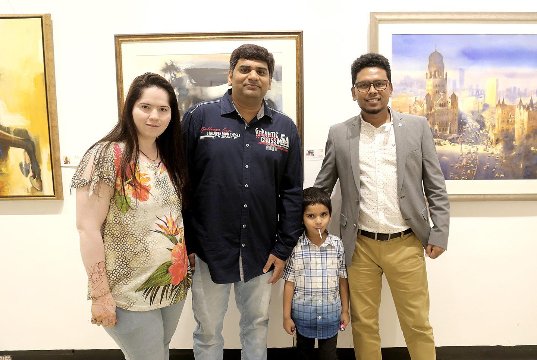ananta-mandal-jehangir-art-gallery-mumbai-exhibition-2020