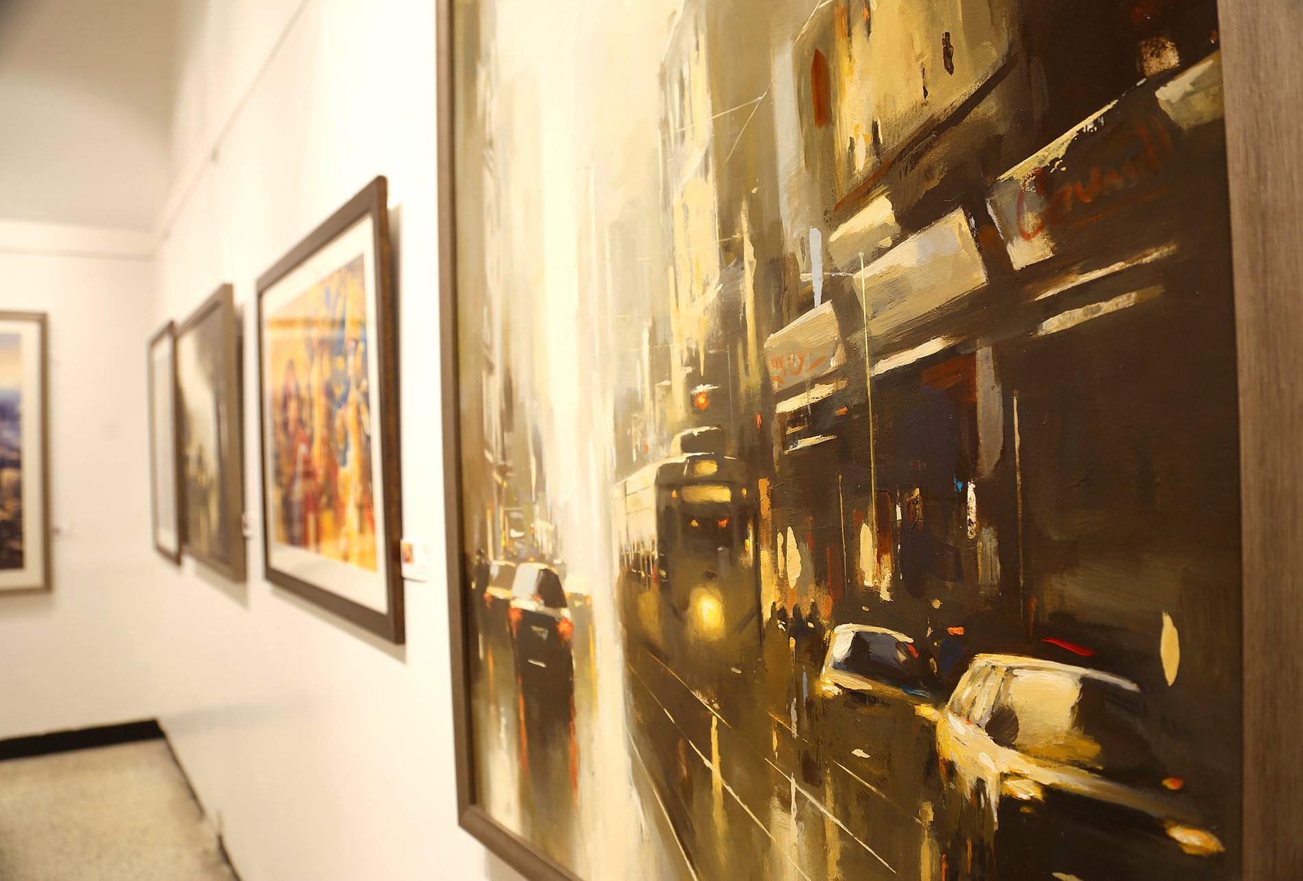 jehangir-art-gallery-mumbai-ananta-mandal-exhibition