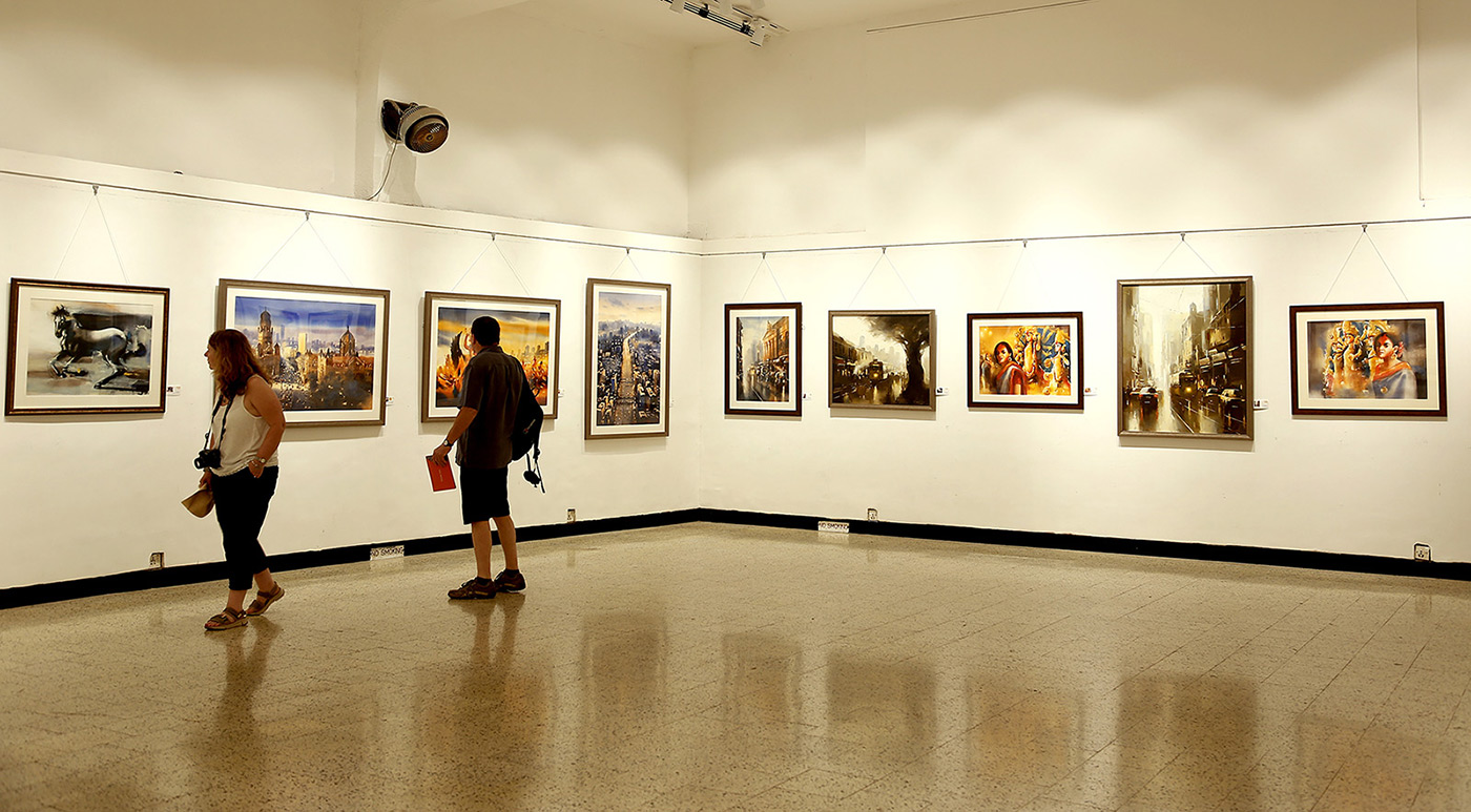 jehangir-art-gallery-mumbai-ananta-mandal-exhibition-