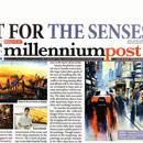 Millennium Post, anantamandal.com