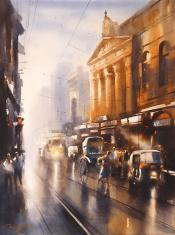 Kolkata-Wet-Street-paintings-by-ananta-mandalet.JPG