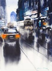 Kolkata-painting