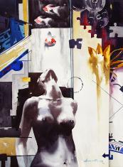 ananta-mandal-surrealistic-paintings
