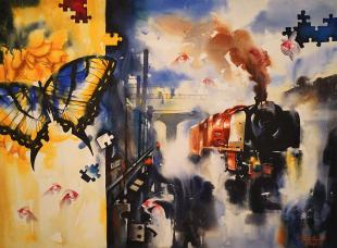 surrealistic-paintings-by-indian-artist-ananta-mandal