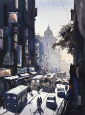 kolkata-painting-Ananta-andal