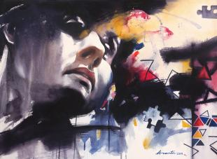 award-winning-painting-by-ananta-mandal