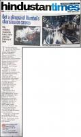 Ananta Mandal Hindustan Times, Mumbai - 22 march, 2011