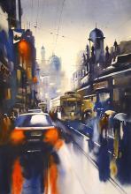 kolkata-painting-city-of-joy-by-ananta-mandal
