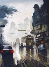 acrylic-painting-by-ananta-mandal